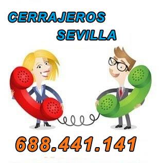 empresa de cerrajeros en Sevilla